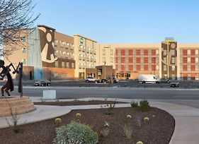 Home2 Suites By Hilton Scottsdale Salt River photos Exterior