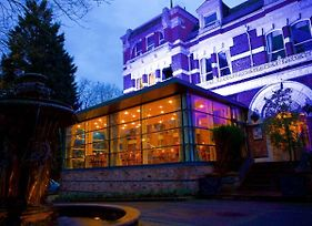 Liverpool Sefton Park, Sure Hotel Collection By Best Western photos Exterior