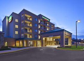 Courtyard Somerset By Marriott photos Exterior