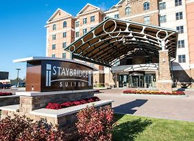 Staybridge Suites Albany Wolf Rd-Colonie Center photos Exterior