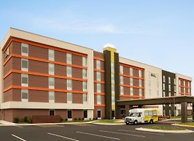 Home2 Suites By Hilton Chantilly Dulles Airport photos Exterior