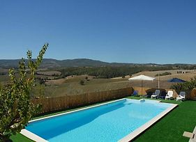Chianciano Terme Villa Sleeps 10 Pool Air Con Wifi photos Exterior