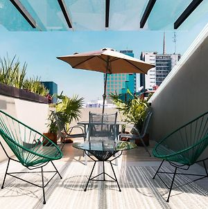 Stunning Ph With Private Roof Terrace photos Exterior