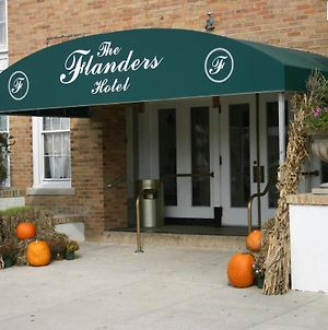 The Flanders Hotel photos Exterior