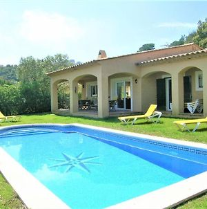 Begur Villa Sleeps 6 Pool photos Exterior