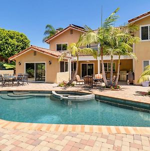 New Listing! Tranquil Estate W/ Private Pool & Gym Home photos Exterior