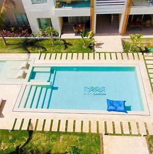 Luxurious Condo Steps From The Beach F3 Los Corales Playa Bavaro photos Exterior
