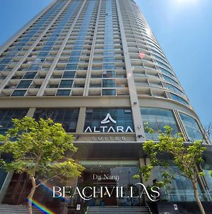 Modern 2 Bedroom Apartment At 4Points Opposite Beach photos Exterior
