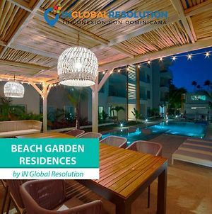 Luxurious Condo Steps From The Beach A3 Los Corales Playa Bavaro photos Exterior
