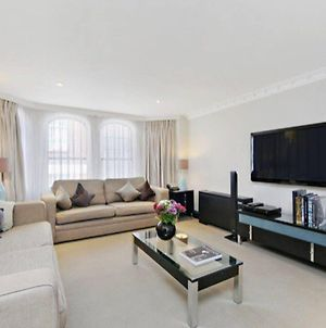 Stunning 1 Bed Luxury Serviced Apartment, Mayfair photos Exterior