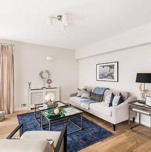 Luxury Serviced Apartment In Hyde Park, London photos Exterior