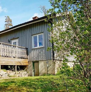 Holiday Home Uddevalla XVIII photos Exterior