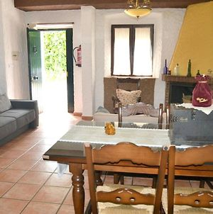 House With 4 Bedrooms In El Bosque With Wonderful Mountain View And Wifi photos Exterior