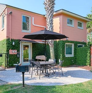 Folly Vacation 114B Townhouse, Perfect Family Vacation, Pets Welcome! photos Exterior