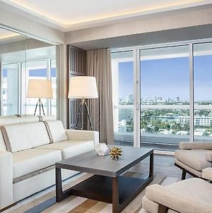 Luxury One Br Condo Residence Large Balcony Full Amenities Intracoastal Views photos Exterior