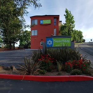 Surestay Hotel By Best Western Vallejo Napa Valley photos Exterior