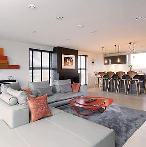 Luxury Penthouse In The Heart Of Shoreditch! photos Exterior