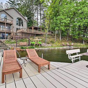 Ultimate Summer Escape With Dock, Kayaks, Etc! photos Exterior