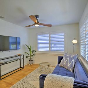 Stylish Home With Deck Less Than 2 Mi To Dwtn And Beach! photos Exterior