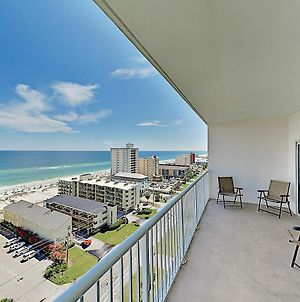 All-Suite Gulf-Front Getaway With Pools & Gym Condo photos Exterior