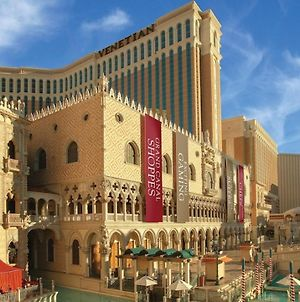The Venetian Resort Hotel & Casino By Suiteness photos Exterior