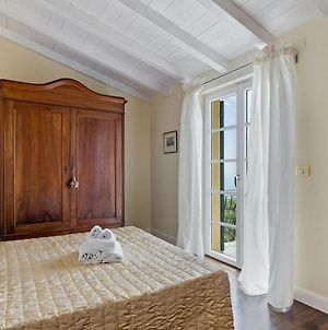 Scenic Holiday Home In Pieve Ligure With Private Garden photos Exterior