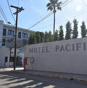 Hotel Pacific photos Exterior