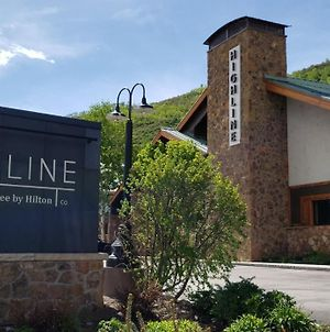Highline Vail - A Doubletree By Hilton photos Exterior