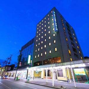 Hotel New Green Nagaoka photos Exterior