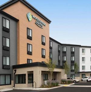 Woodspring Suites Seattle Tukwila photos Exterior