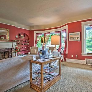 Idyllic Wine Country Bandb With Yard Walk To Town photos Exterior