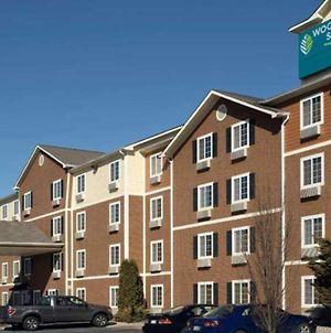 Woodspring Suites Allentown Bethlehem photos Exterior