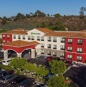 Holiday Inn Express & Suites - Lake Forest, An Ihg Hotel photos Exterior