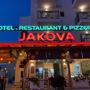 Piazza Hotel Jakova photos Exterior