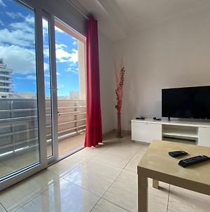 One Bedroom Apartment With Balcony In Los Cristianos photos Exterior