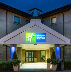 Holiday Inn Express Inverness, An Ihg Hotel photos Exterior