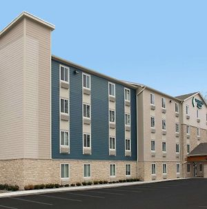 Woodspring Suites Merrillville photos Exterior