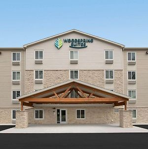 Woodspring Suites Atlanta Conyers photos Exterior