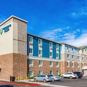 Woodspring Suites Portland North Gresham photos Exterior