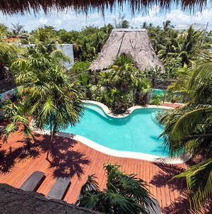 Hotel Moon Dreams Holbox photos Exterior