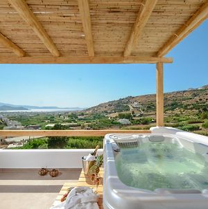 Naxos Pantheon Luxury Apartments photos Exterior