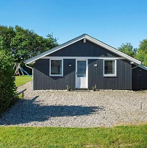 Three-Bedroom Holiday Home In Hemmet 98 photos Exterior