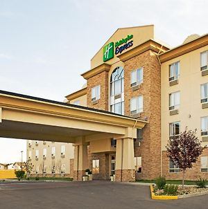 Holiday Inn Express Grande Prairie photos Exterior