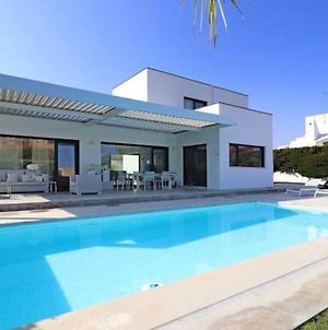 Villa With 5 Bedrooms In Marbella With Private Pool Enclosed Garden And Wifi photos Exterior