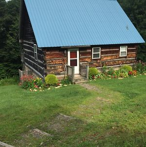 A Blue Ridge Haven Log Cabins photos Exterior