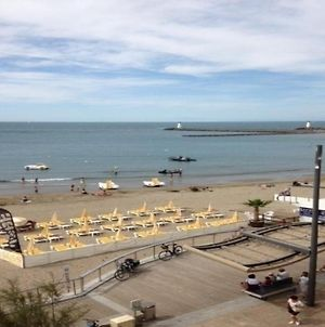 Apartment Location Appartement Le Grau D'Agde 1 Piece 4 Personnes 7 photos Exterior