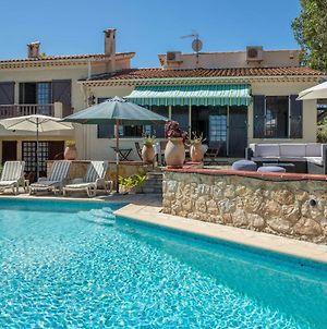 Villa With Swimming Pool View Of The Brusc Harbour photos Exterior