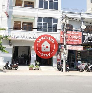 Spot On 1112 Thuy Tram Hotel 3 photos Exterior