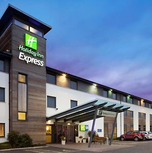 Holiday Inn Express Cambridge, An Ihg Hotel photos Exterior