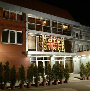 Hotel Sunce photos Exterior